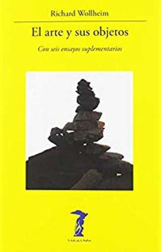 'El arte y sus objetos' de Richard Wollheim