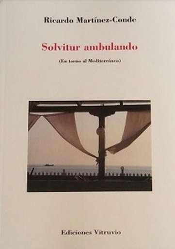 'Solvitur ambulando' de Ricardo Martínez-Conde