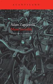 'Mano invisible' de Adam Zagajewski