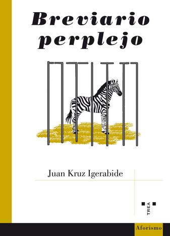 'Breviario Perplejo' de Juan Kruz Igerabide