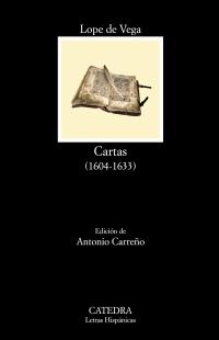 'Cartas (1604-1633)' de Lope de Vega