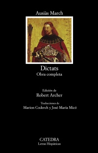 'Dictats (Obra completa)' de Ausiás March