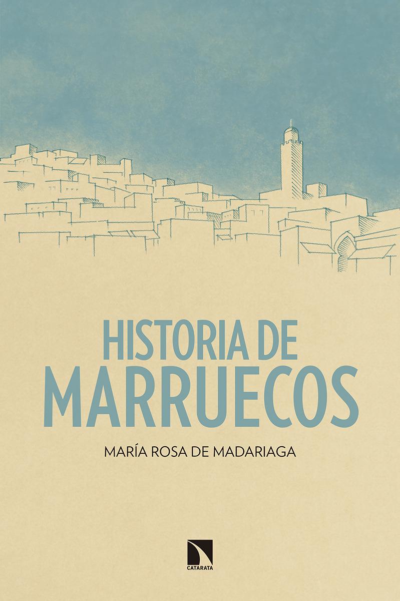 'Historia de Marruecos' de María Rosa de Madariaga