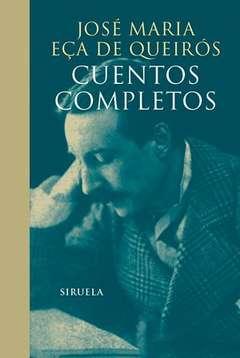 'Cuentos completos' de José María Eça de Queirós