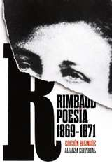 'Poesía 1869-1871', Rimbaud