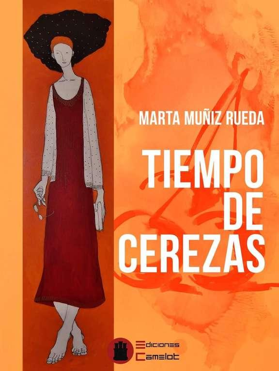 'Tiempo de cerezas' de Marta Muñiz Rueda