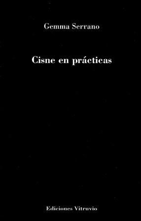 'Cisne en prácticas' de Gemma Serrano