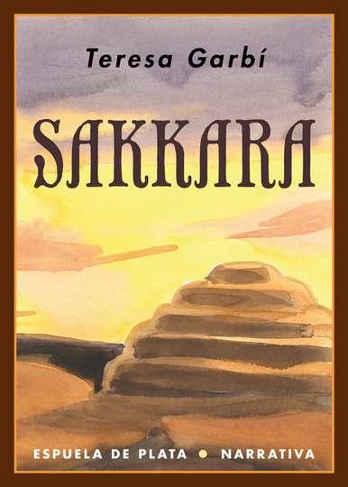 'Sakkara' de Teresa Garbí