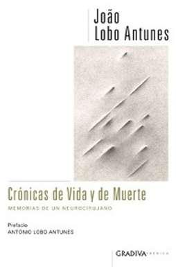 'Crónicas de vida y muerte' de Joao Lobo Antunes