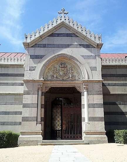 Panteón de Hombres Ilustres 6