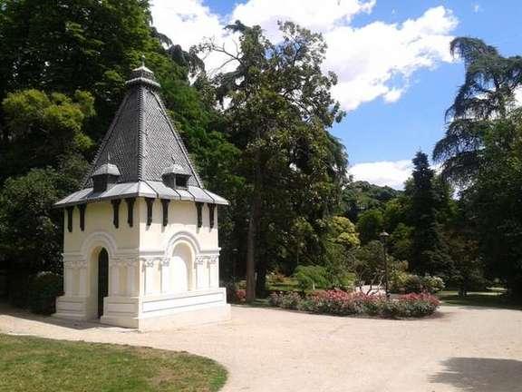 Quinta de la Fuente del Berro 3