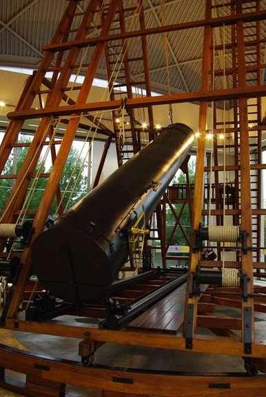 Telescopio Herschel 1