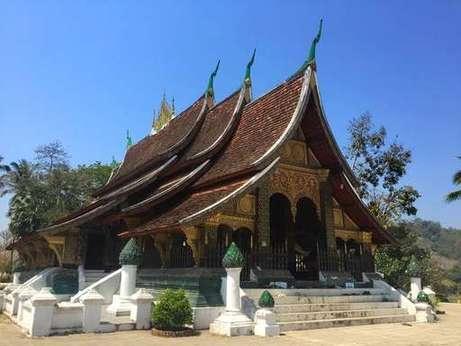 TemploWat Xieng Thong