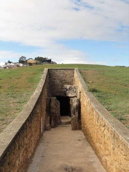 dolmen 3