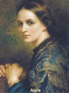 bronte Anne