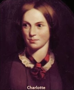 bronte Charlotte