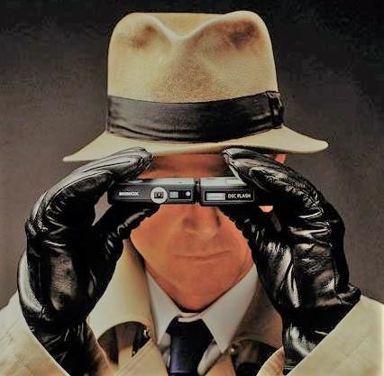 Espía