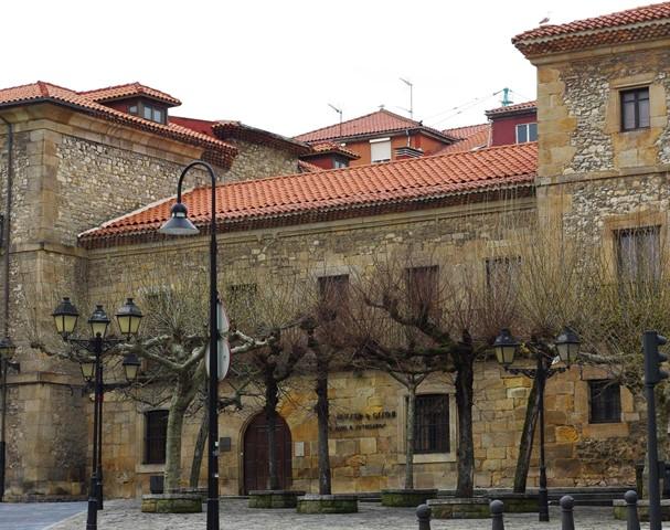 Casa de Jovellanos en Gijón