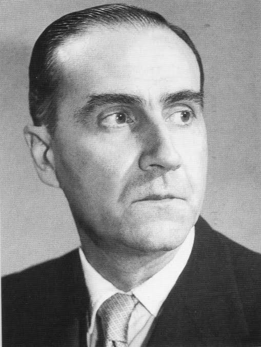 Luis Felipe Vivanco