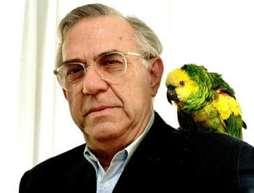 Rafael Pérez Estrada, el poder de la imaginación