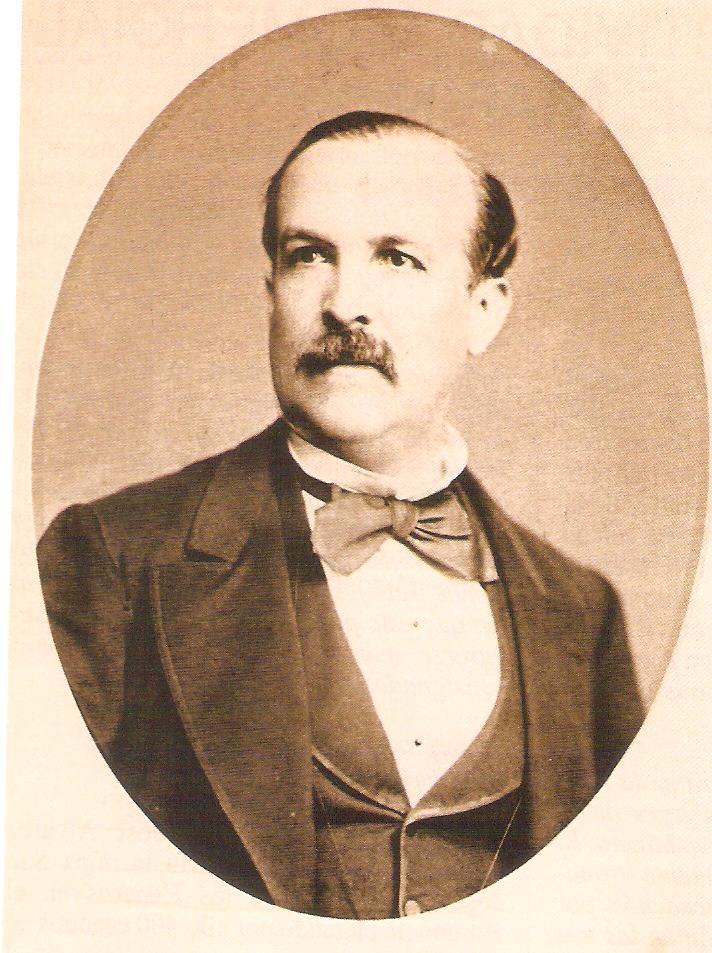 Alejandro Marín Viceconsul francés en Águilas