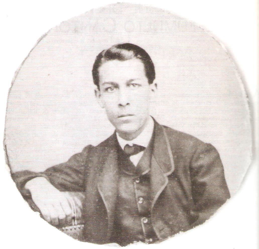 Alfredo Cervetto Belda secretario Comité Cantonal de Águilas