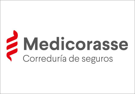 medicorasse log