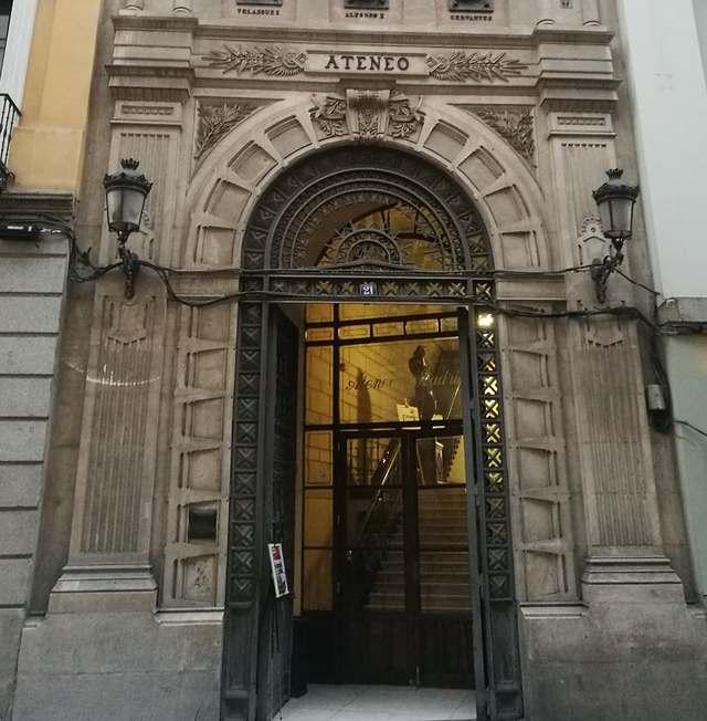 Ateneo 1