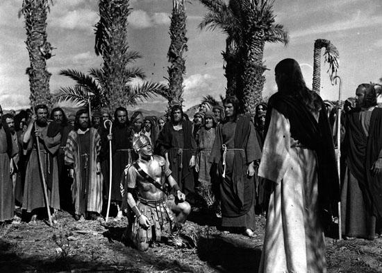 El Beso de Judas 1953