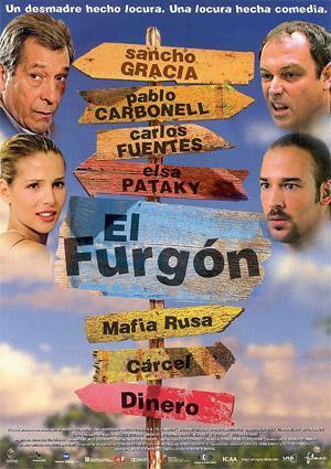 El Furgon 2002