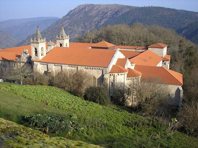 Galicia 2009