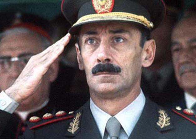 General Videla