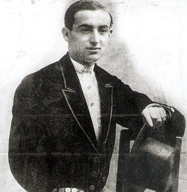 Joselito El gallo