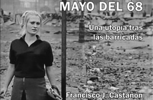 Mayo 68 corte portada