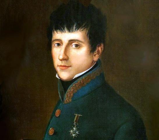coronelriego