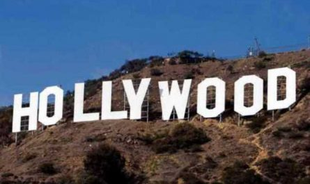 Hollywood agoniza