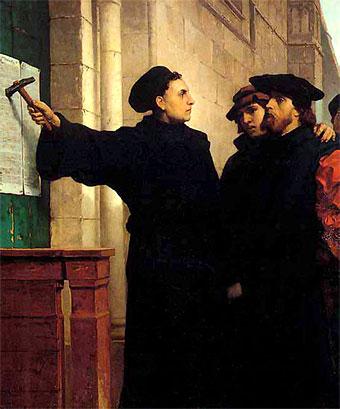 La Reforma protestante, heredera del Renacimiento y promotora de la Modernidad