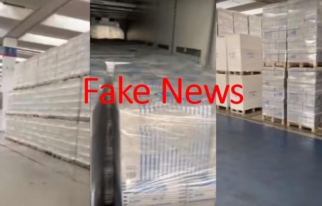 Fake news, el otro 'virus'