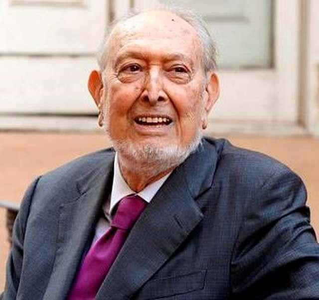 Francisco Rodríguez Adrados: in memoriam
