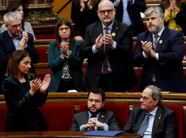 El camarote de los hermanos Marx (catalanistas)